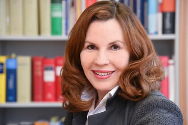 Rechtsanwältin Werres