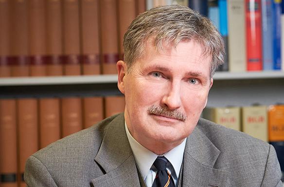 Rechtsanwalt v. Winterfeldt